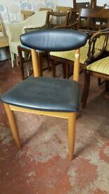 Vintage Kitchen / Dining Chair