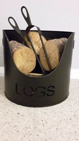 Log Bucket and Logs