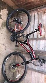 Ripper Mx Mountain Bike