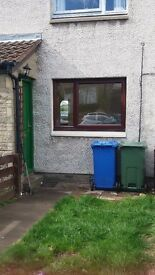 Newly Decorated 1 Bed Flat, Bo'ness EH51