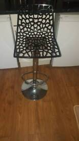 2x John Lewis Chairs/ Barstools