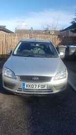 Ford focus 1.6 tdci selling as spare or repair