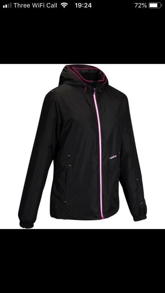 b19f9589da Snow jacket size s