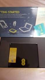 Ee brightbox broadband wireless router