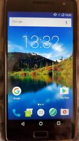 One plus 2 mobile unlocked in new condition