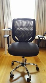 John Lewis office chair