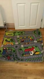 Childs Play rug