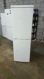 BOSCH 5ft tall fridge freezer with 3 months guarantee