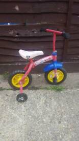 free Kids bike