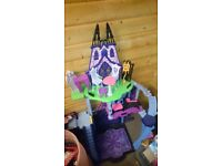 Monster High Cattacomb