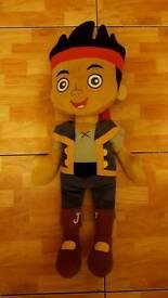 Large Jake Stuffed toy