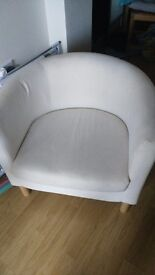 Ikea tub chair