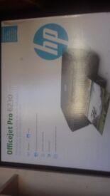 BRAND NEW IN BOX HP OFFICEJET PRO COLOUR INKJET PRINTER 6230