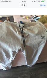 Track pants XXL