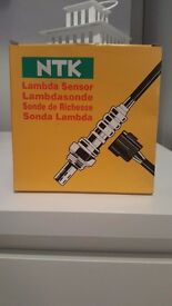 NTK Lambda Sensor - Brand new and still in the box.