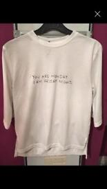 Daisy Street Quote Top