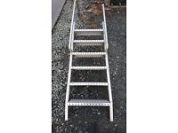 Stainless Steel Stairs / Steps