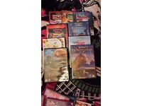 Disney assorted dvds