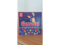 Geniass GCSE Revision Board Game