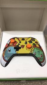 Xbox One Custom Built Controller-Brand New