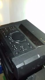 Sony Shake X3D Home Audio System