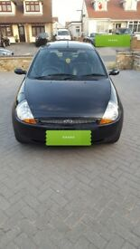 Ford Ka Luxury 1.3