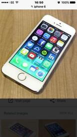 IPhone 6 Want-ed