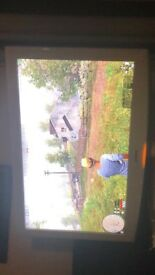 40'' tv £35 working perfect want it gone ASAP