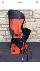 Child Toddler Bike Seat