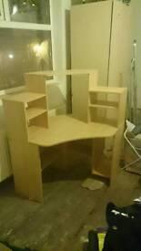 Office/Study Desk