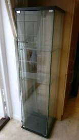 Display unit nearly all glass vgc (RRP £35)