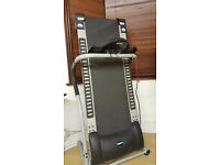 Pro Fitness Motorised Folding Treadmill for Sale