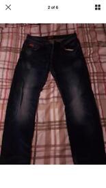 Men Superdry jeans W32