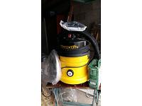 HZ 200-2 240v Hazardous Dust Vacuum