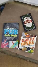Beer / Pub Books