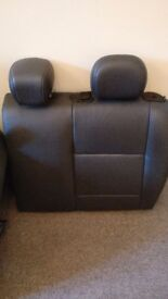 Ford Focus mk1 full set of leather seats