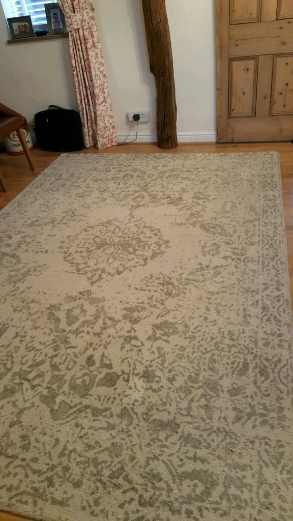 Large Next Rug In Narborough Leicestershire Gumtree