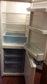 Bush fridge freezer in great working condition.