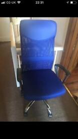 Office chair for sale ASAP