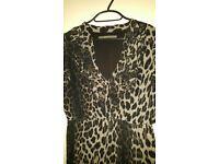 Zara dress, size xl