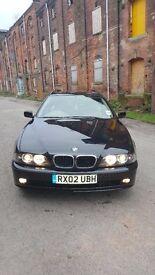 BMW 520i SE Touring Auto Estate