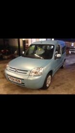 Stunning berlingo hdi for sale