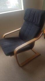 Ikea chair, very cheap, good condition