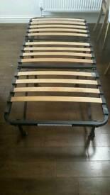 Folding Bed/ futon (frame only)