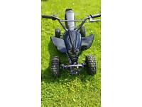 49cc mini quad