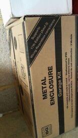 british general metal consumer unit brand
