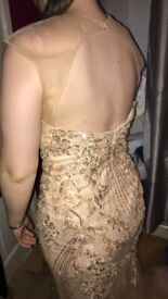 Stunning formal dress for sale