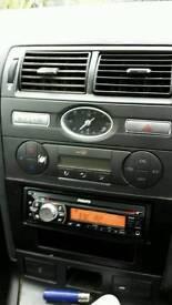 Ford mondeo 2l tdci lx