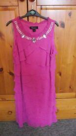 ocasional dress size 8/36