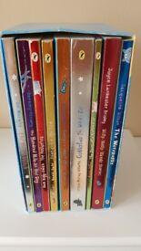 Children's books series